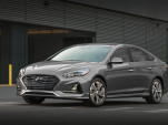 2018 Hyundai Sonata Plug-in Hybrid price drops by $1,350