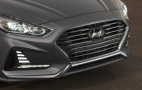2019 Hyundai Sonata Hybrid and Plug-In Hybrid video preview
