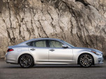 Slow-selling Infiniti Q70 Hybrid quietly axed for 2019