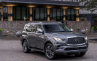 2018 Infiniti QX80 first drive review: age is more than a number