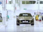 2018 Jaguar F-Type 4-Cylinder Video