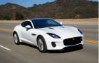 2018 Jaguar F-Type first drive review: fulfilling the mission