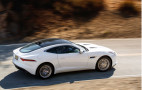 Jaguar F-Type, Lamborghini Urus, Yamaha robot rider: This Week's Top Photos