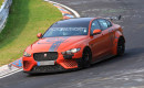 2018 Jaguar XE SV Project 8 at the Nürburgring - Image via S. Baldauf/SB-Medien