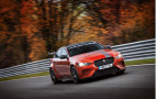 Jaguar XE SV Project 8 sets record 7:21.23 Nürburgring lap