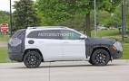 Jeep Cherokee spy shots, BMW 8-Series live shots, Civic Type R pricing: Car News Headlines
