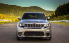 Hennessey cooking up 1,012-hp Jeep Trackhawk, 0-60 mph in 2.8 seconds