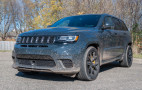 8 things we learned living with the 2018 Jeep Grand Cherokee Trackhawk