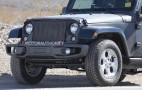 2018 Jeep Wrangler Spied, 2016 Jaguar XF Driven, 2016 Rolls-Royce Dawn Revealed: Today's Car News