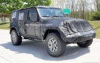 Here's how the 2018 Jeep Wrangler will use aluminum