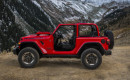 Redesigned 2018 Jeep Wrangler to boast improved fuel economy