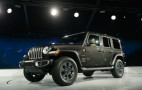 2018 Jeep Wrangler preview