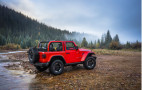 Driven by enthusiasts: the features that make the 2018 Jeep Wrangler stand out