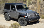 Jeep Wrangler tested, G-Class interior revealed, Toyota Corolla iM spied: Today's Car News