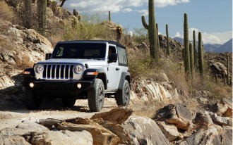 2018 Jeep Wrangler, 2019 Mercedes-Benz G-Class, Swedish electric car: What's New @ The Car Connection