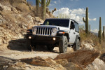 2018 Jeep Wrangler first drive: expectations defied