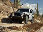 2018 Jeep Wrangler first drive review: expectations defied