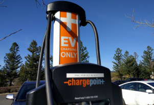 Chargepoint partners with Greenlots to expand access for drivers