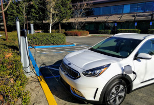 US climate action requires electric cars; utilities doing their part already