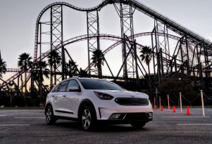 2018 Kia Niro Plug-In Hybrid first drive review (pricing from $28,840)