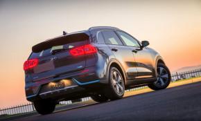 2018 Kia Niro Plug-In Hybrid