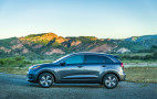 2018 Kia Niro preview