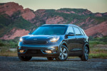 2018 Kia Niro hybrid nets top Safety Pick+ award, when properly equipped