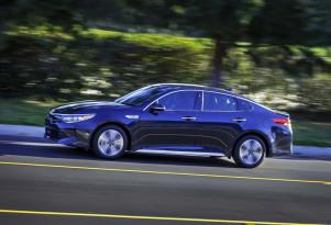Best deals on hybrid, electric, fuel-efficient cars for October 2017