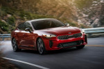 V-8-powered Kia Stinger in the works?