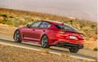 Kia Stinger, Infiniti EV platform, Abt Audi R8 art car: Car News Headlines