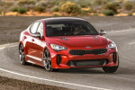 2018 Kia Stinger priced from $32,800, V-6-powered Stinger GT from $39,250