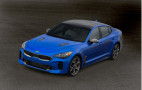 Living with the 2018 Kia Stinger GT: the good and the bad