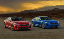 2018 Kia Stinger vs. 2018 BMW 3-Series: Compare Cars