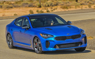 Odyssey vs. Pacifica, Kia Stinger, Nissan Murano: What's New @ The Car Connection