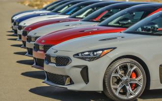 "Best Car to Buy 2018: Meet the ""dark horse"" candidates"