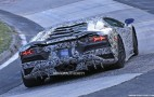 Lamborghini Aventador facelift, Corvette ZR1 Convertible, Fisker's Tesla rival: Car News Headlines