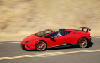 2018 Lamborghini Huracán Performante first drive review: admission to an exclusive club
