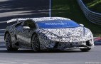 Hardcore Huracán to use Performante name, eclipse Aventador SV 'Ring time