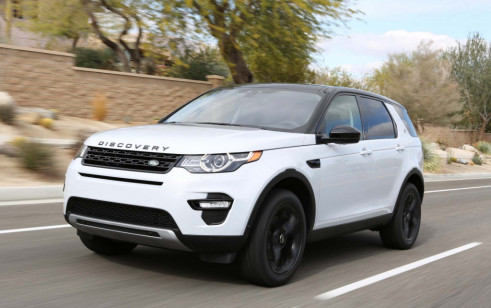 2018 land rover discovery sport vs audi q5 bmw x3 jeep cherokee land rover range rover evoque. Black Bedroom Furniture Sets. Home Design Ideas