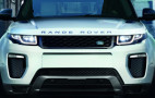 Land Rover mulls 2-door SUV as flagship