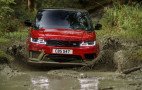 Land Rover confirms 2 new model lines