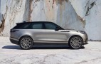 2018 Range Rover Velar, 2017 Chevy Camaro ZL1, 2017 Land Rover Discovery: The Week In Reverse