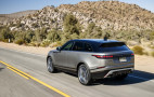 Range Rover Velar, mid-engine Corvette spied, Kia Stinger GT: The Week In Reverse