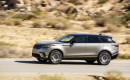2018 Land Rover Range Rover Velar first drive