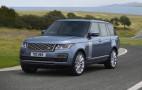 2018 Land Rover Range Rover preview
