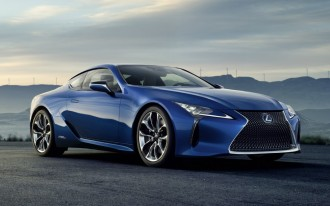 20% Of Cars Under Recall, 2016 Ford Fiesta, 2018 Lexus LC 500h: What's New @ The Car Connection