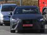 2018 Lexus LS spy shots - Image via S. Baldauf/SB-Medien