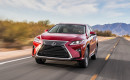 2018 Lexus RX 350L first drive review: playing catch up in a game it created