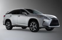 2018 Lexus RX L