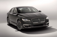 Used Lincoln MKZ